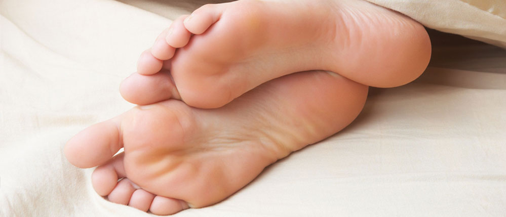 background images of feet